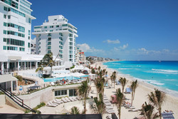 Oleo Cancun Playa 5