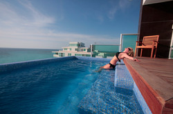 #2000 2Br-2.5Bth Yalmakan Resort 2