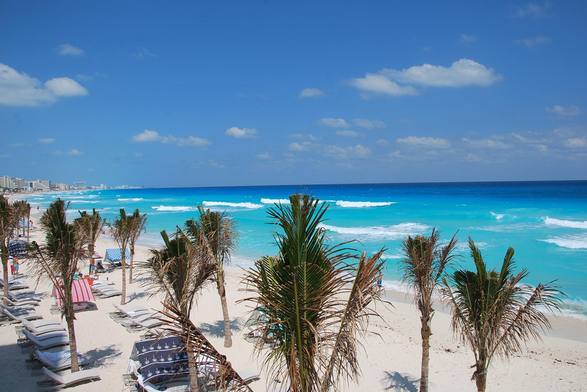 Oleo Cancun Playa 7