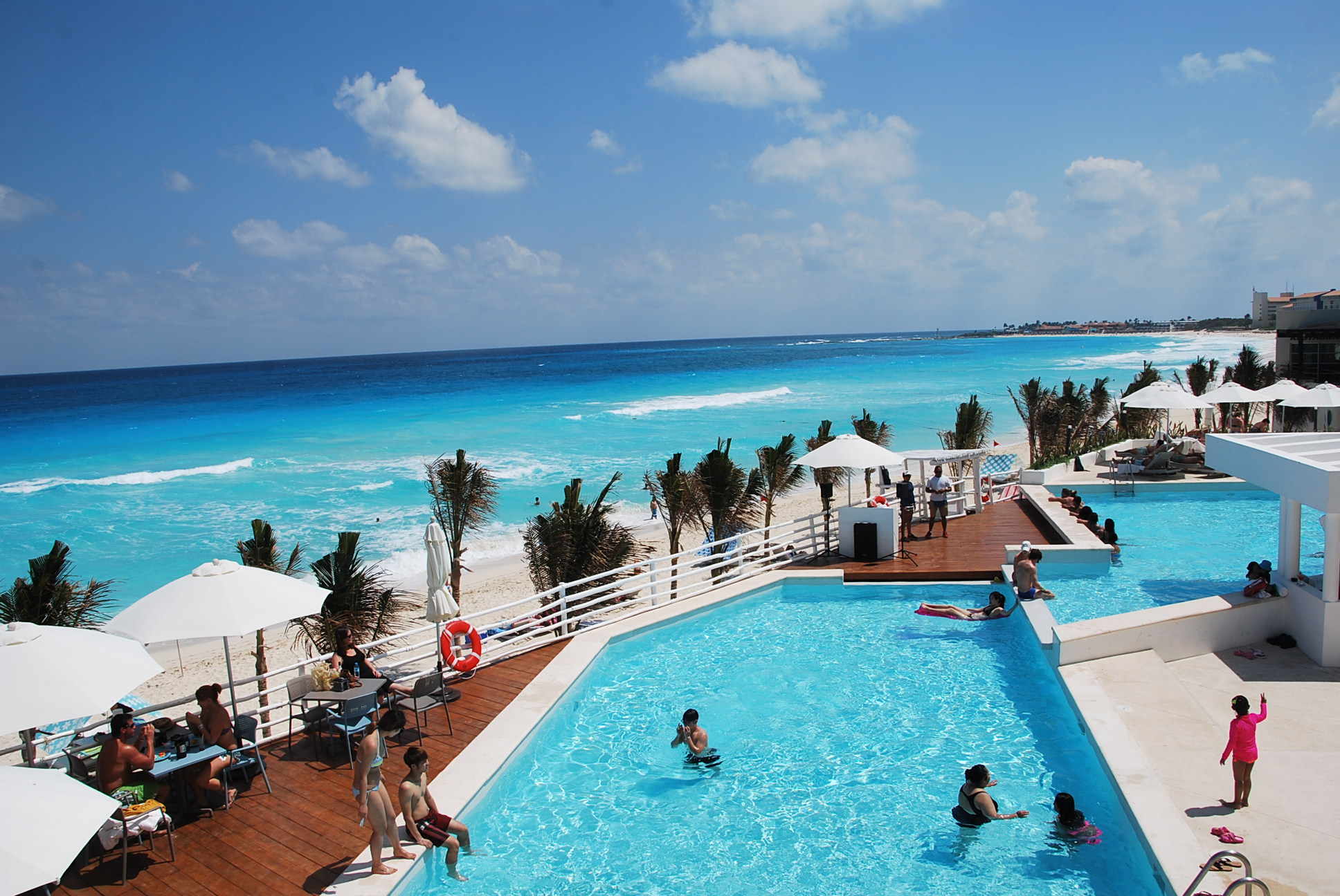 Oleo Cancun Playa 9