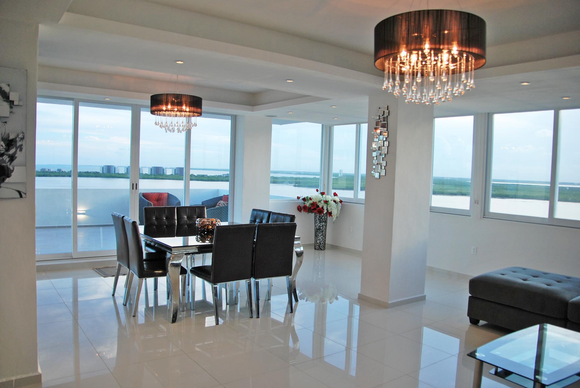 #2704 4Br-3.5Bth Yalmakan Resort 5