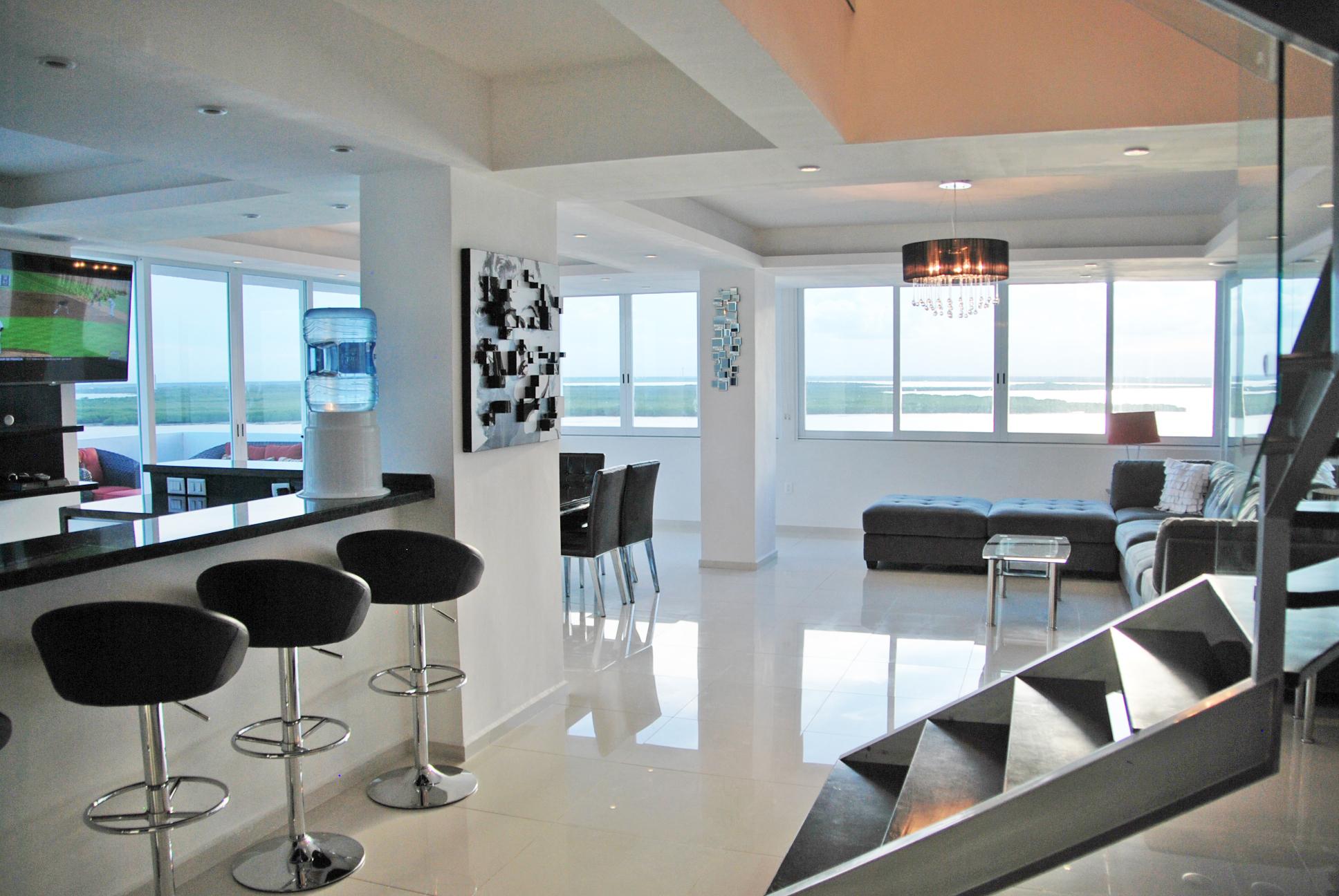 #2704 4Br-3.5Bth Yalmakan Resort 11
