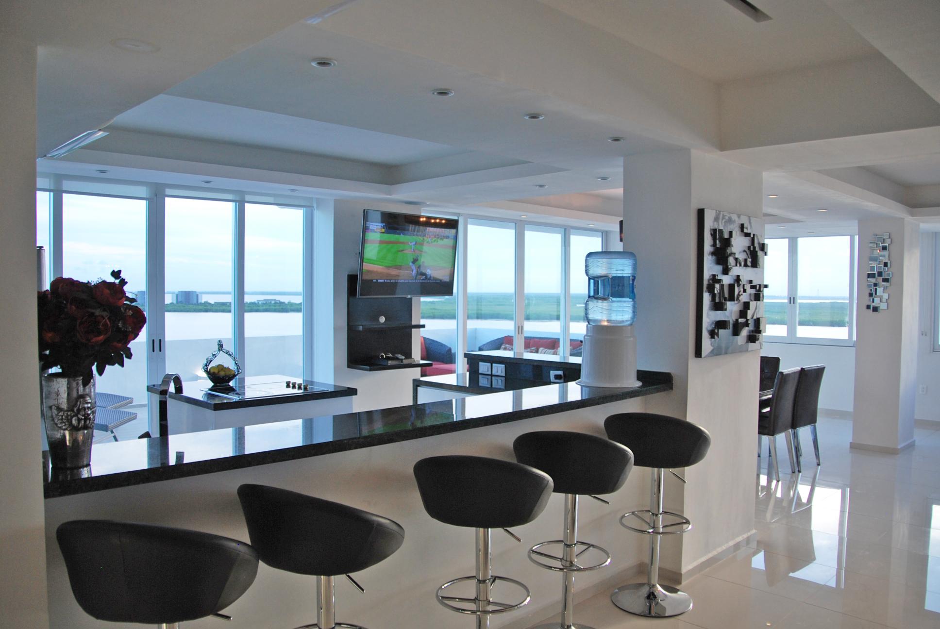 #2704 4Br-3.5Bth Yalmakan Resort 7