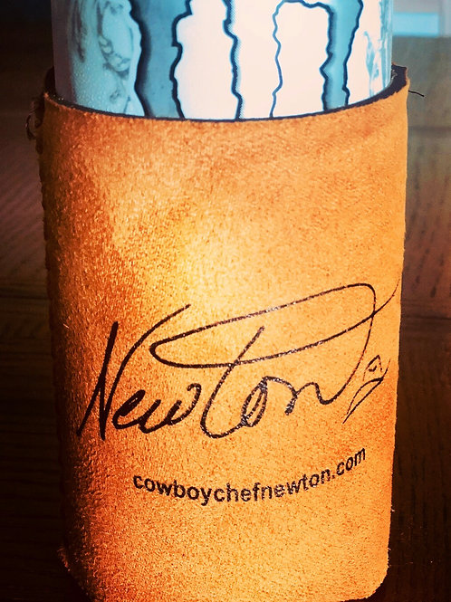 Cowboy Chef Newton Koozie