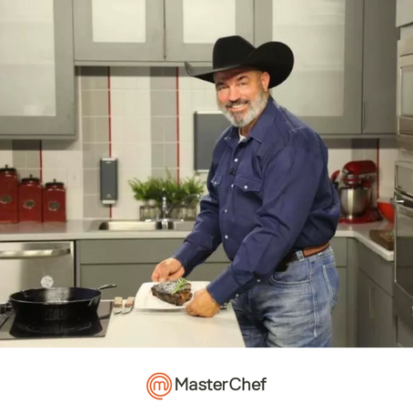 EatWith the Cowboy Chef