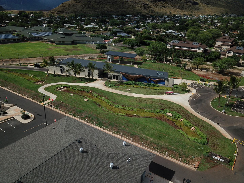 Kalaniho'okaha Learning Center