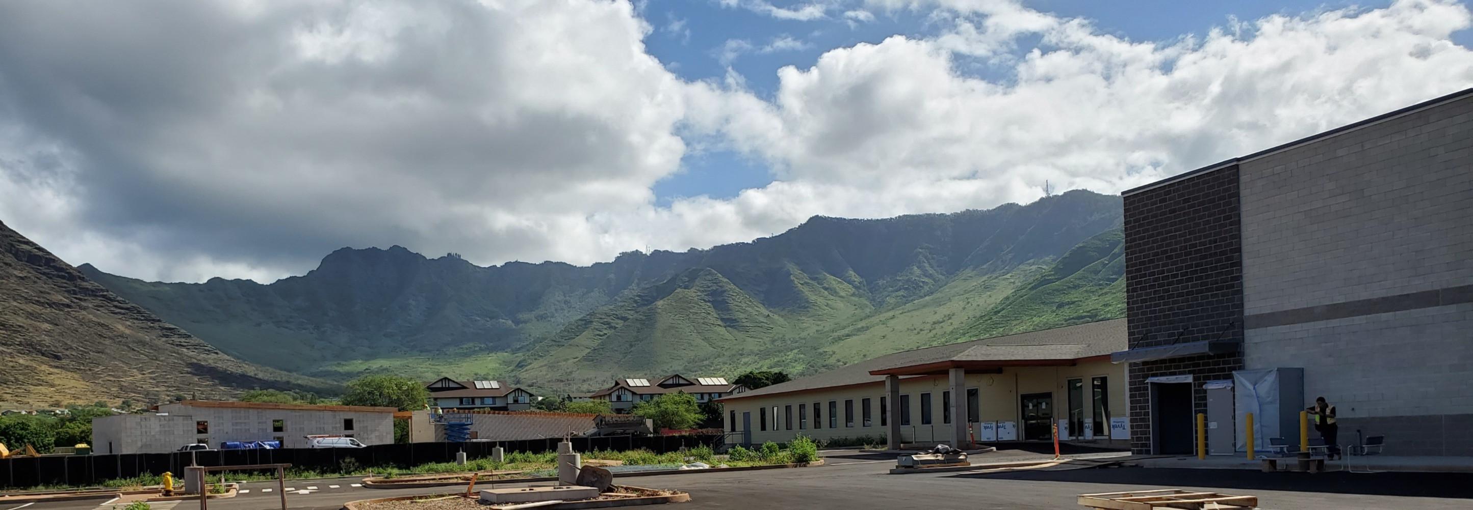 Nanakuli Valley View