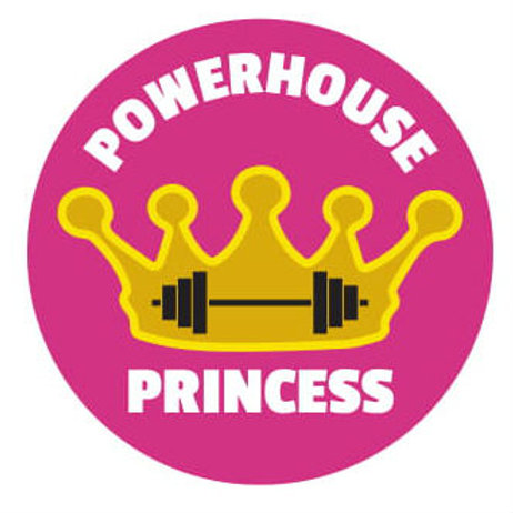 Two Months Powerhouse Princess