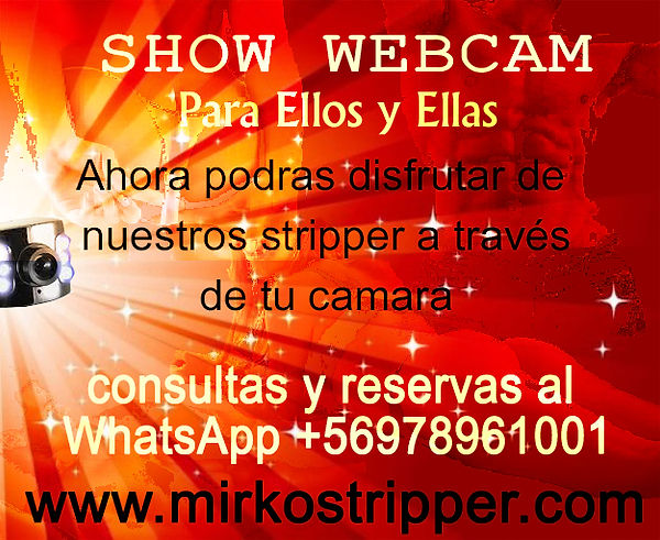 show webcam, web cam show