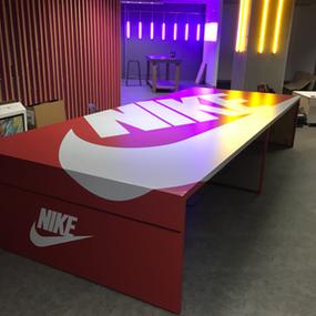 Nike Print Desk Wrap