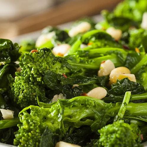 Broccoli Rabe Sauté