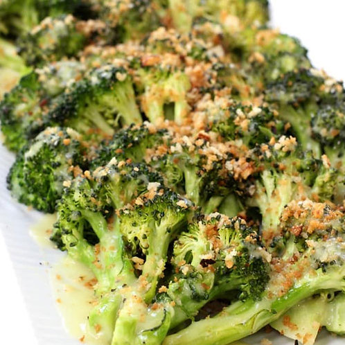 Broccoli Spears