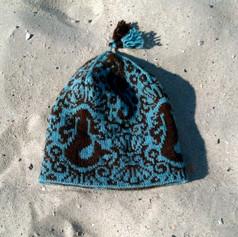Darling Mermaids Hat