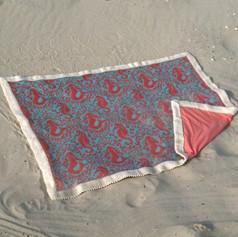 Darling Mermaids Blanket