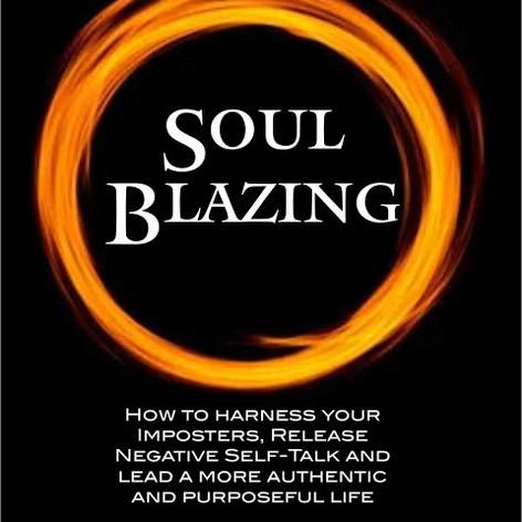 SoulBlazing Book