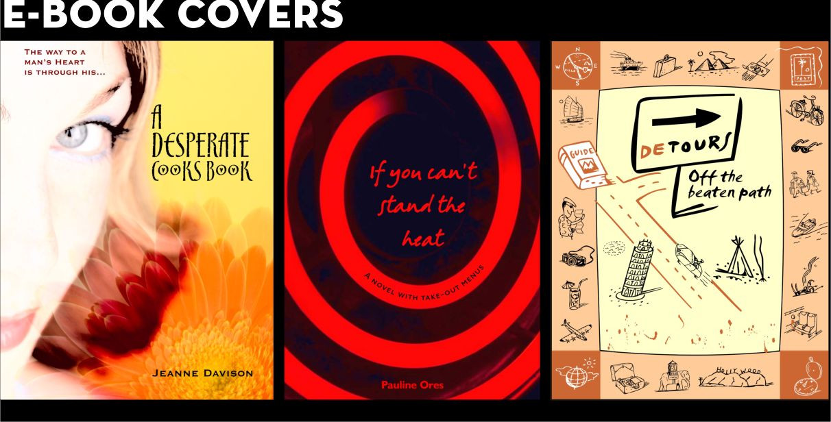 E-Book Covers
