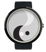 YinYang Smartwatch Face