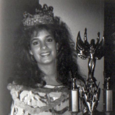 Crowned Miss Chaldean