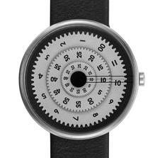 Vault Watch designed by Daniel Will-Harr