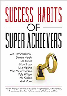 success habits of super acheivers book c