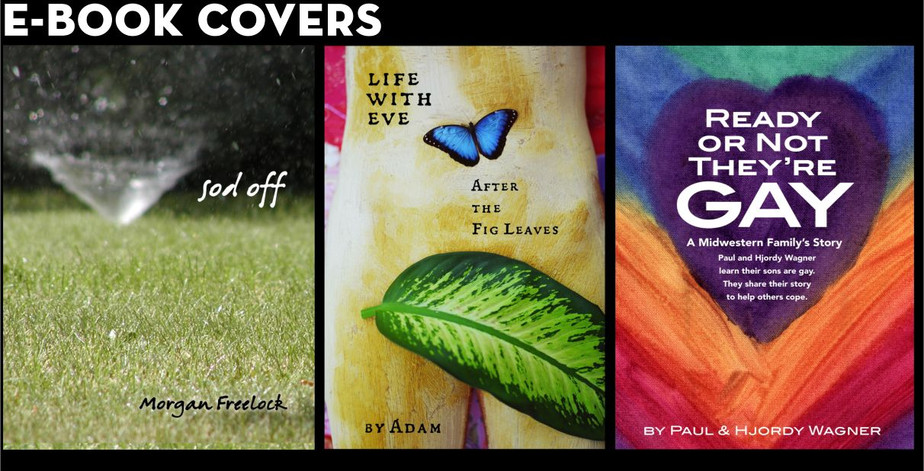 E-Book Covers