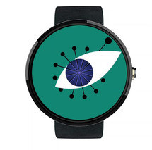 Ray Smartwatch Face
