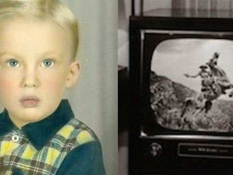 How a History of TV Played a Real Trump Card on Us