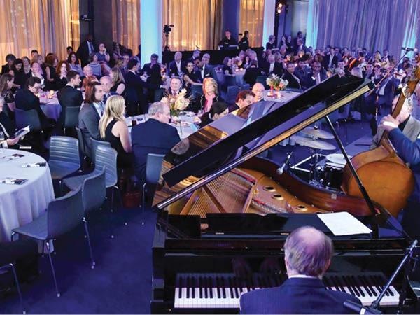 Music & Medicine Gala