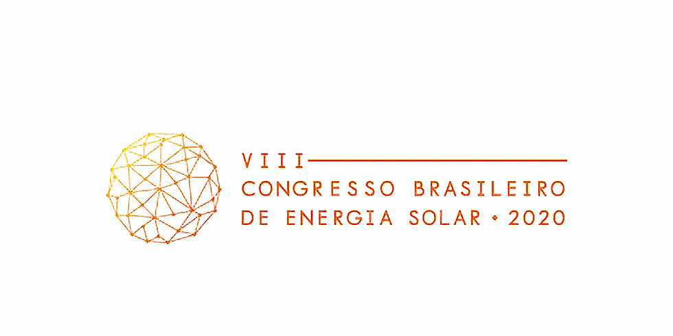 VIII Brazilian Solar Energy Congress