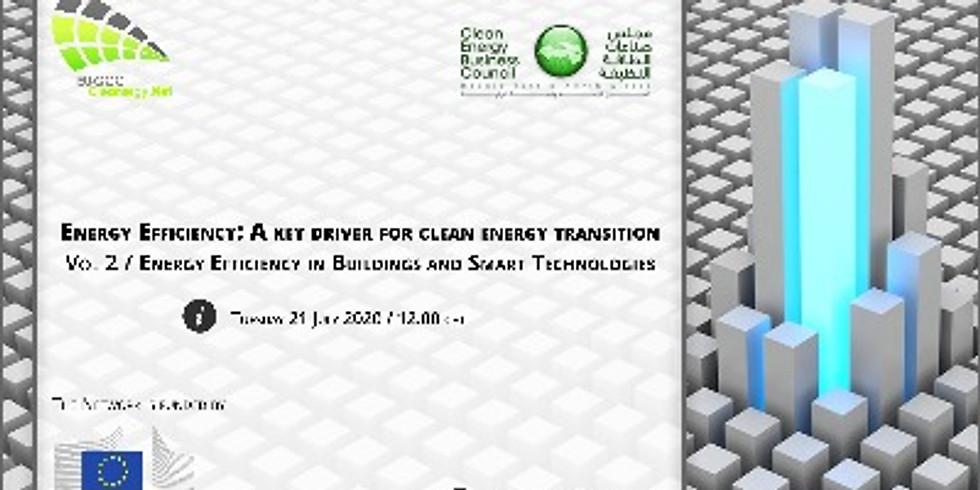 Energy Efficiency in Buildings and Smart Technologies