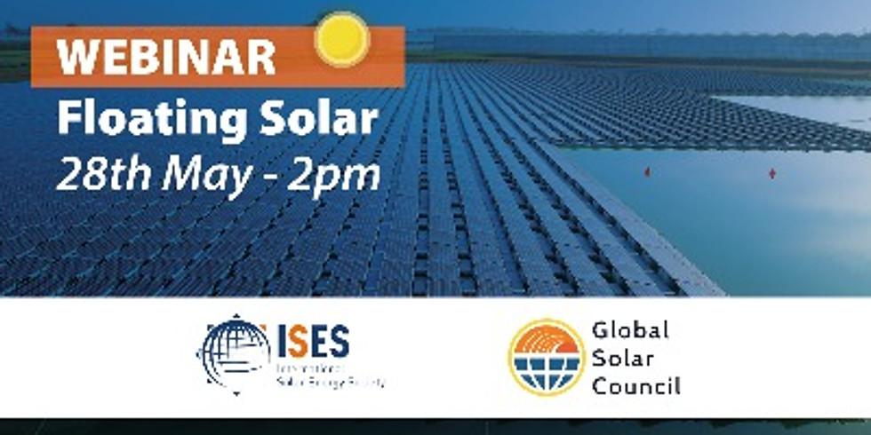 Floating Solar Photovoltaics