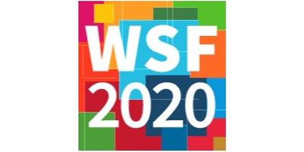 8th World Sustainability Forum