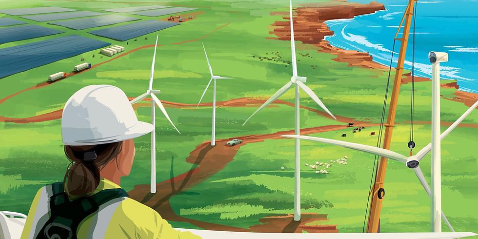 Mainstreaming Gender In Renewable Energy Webinar 2020