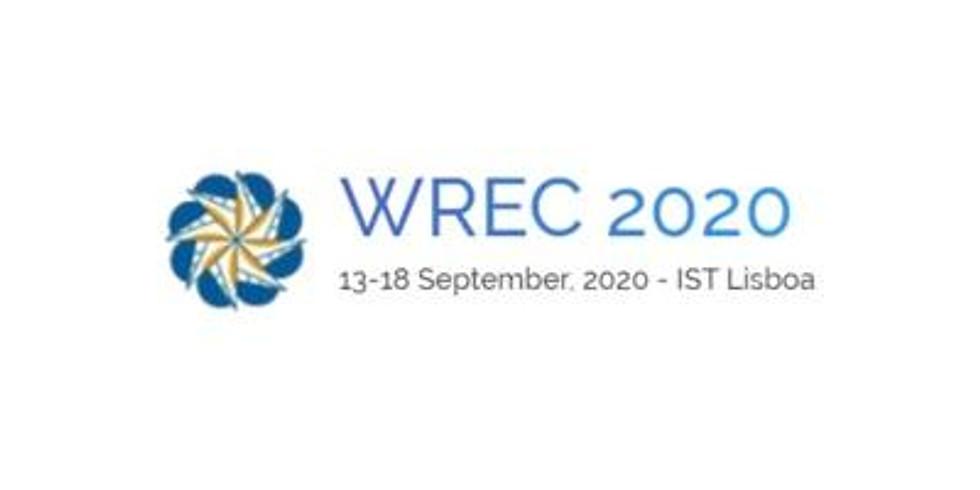 World Renewable Energy Congress WREC 2020