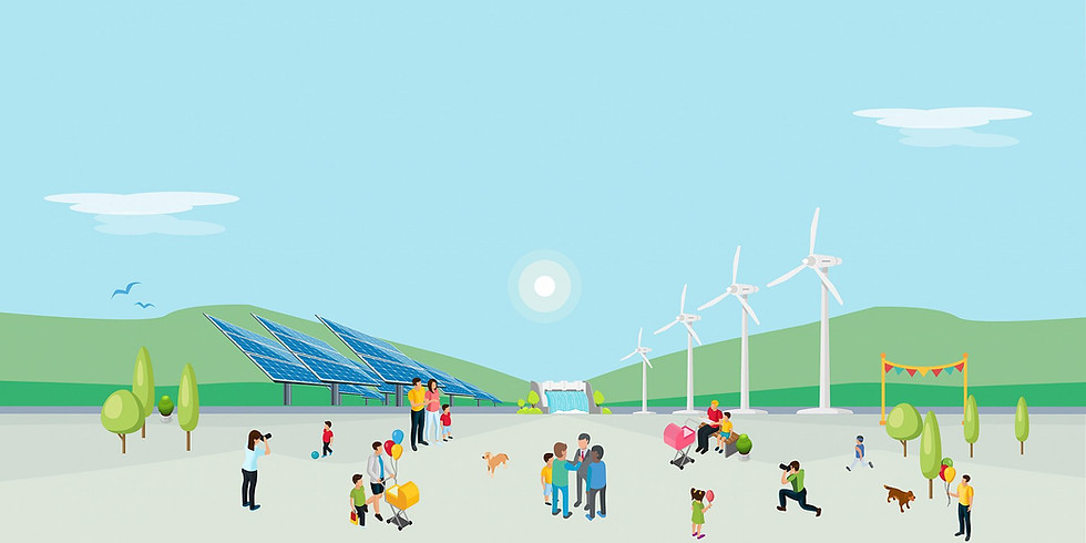 Clean Energy Open Day 2020