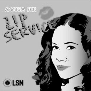Angela Yee Lip Service Podcast