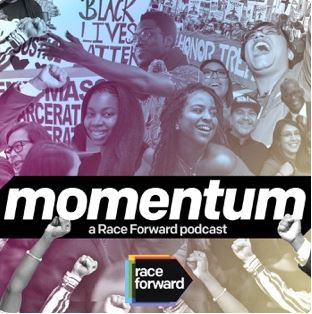 Momentum, A Race Forward Podcast