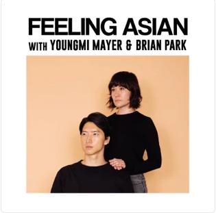 FEELING ASIAN W/YOUNGMI MAYER & BRIAN PARK