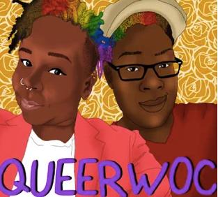 QueerWOC Podcast w/Money and Nikeeta