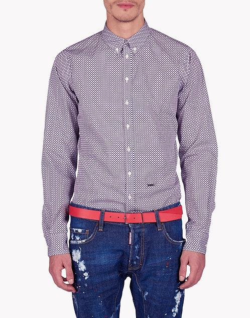 D2 L/Sシャツ