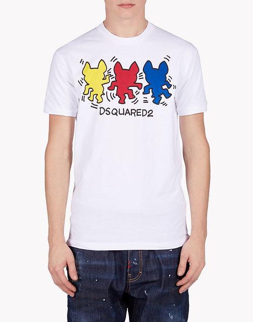 D2 Tシャツ