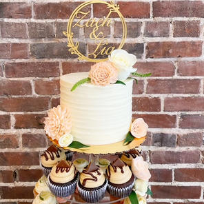 cupcake tower cake.jpg