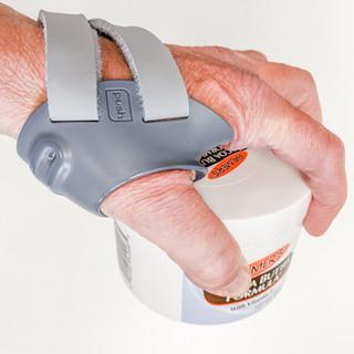 Push CMC Splint.