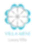 logo Villa Aieni, San Vito dei Normanni