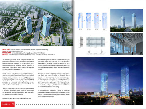 Insight's Building & Construction Newsletter