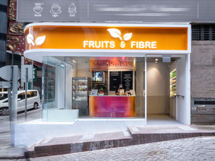 FRUIT & FIBRE