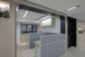 office interior design ad build hong kong compay workspace workplace Wanchai 办公室室内设计公司 display design