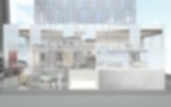 lot-architects-facade-design-hong-kong company architecture interior design retail shopping mall commercial building reflection glass curtain wall 商业建筑设计公司 外墙玻璃幕墙设计 商场零售商店设计工程