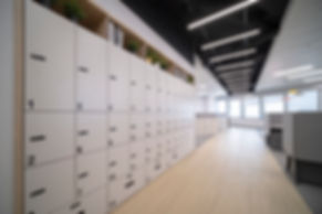 lot-architects-science-park-umec-office-interior-design-hong-kong workspace workplace startup 办公室设计公司 Lockers
