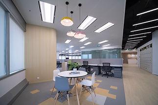 lot-architects-science-park-umec-office-interior-design-hong-kong workspace workplace startup 办公室设计公司 Collaborative Space